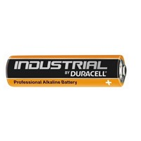 LR3 Duracell Industrial AAA dw2023