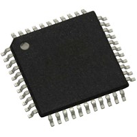 ATMEGA16L-8AU, MCU 8BIT 16KB FLASH