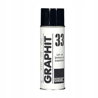 GRAPHIT 33 200ml spray