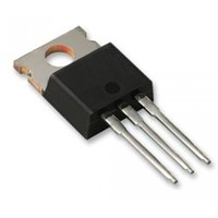 IRF610 N-MOSFET , TO220 SIL